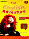 New English Adventure Starter B
