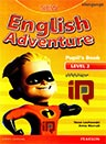 New English Adventure Level 2