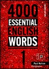 4000 Essential English Words Level 1
