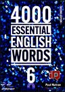 4000 Essential English Words Level 6