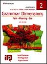 Grammar Dimensions 4th 2