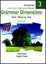 Grammar Dimensions 4th 3