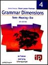 Grammar Dimensions 4th 4
