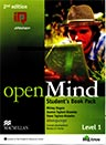 Open Mind Level 1
