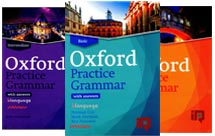 دانلود کتاب های سه سطحی تمرین آکسفورد